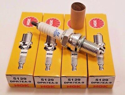 NGK Spark Plug 5129 Spark Plug DPR7EA