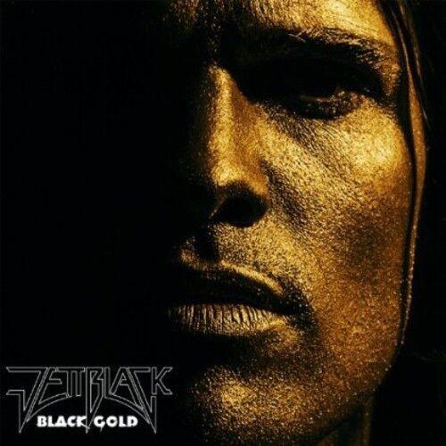 Jettblack - Black Gold [New CD]
