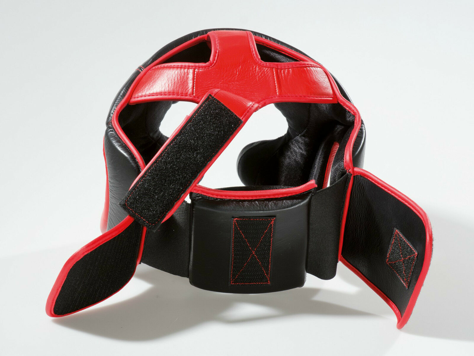 Kwon-  Kopfschutz Professional Kwon Professional Kopfschutz Boxing aus Leder. M-XL. perfekt anpassbar. a9e5ee