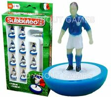 ITALY ITALIA The New Subbuteo Football Soccer Team Game Paul Lamond Games