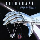 Sign in Please by Autograph (CD, Jun-1985, BMG (distributor))