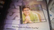 A SUS PIES  - JESUS ADRIAN ROMERO - CD PISTAS