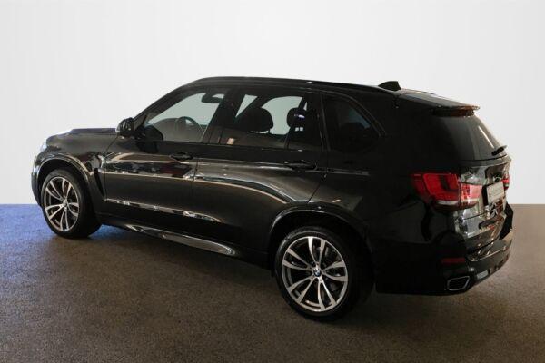 BMW X5 3,0 xDrive40d M-Sport aut. - billede 2