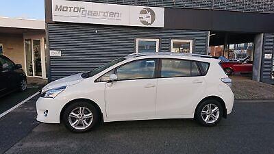 salg af Toyota Verso 1,6 VVT-i T2 Touch 7prs - 2013
