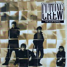 CUTTING CREW : THE SCATTERING / CD (SIREN RECORDS CDSRN 25) - TOP-ZUSTAND