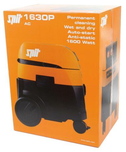 Spit AC 1630p H Mouillé Et Sec Aspirateur Poussière CLASSE H 620920sp620920