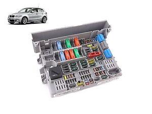 Bmw-1-Series-E87-Grey-Fuse-Box-10688710-2004-2007-LDK