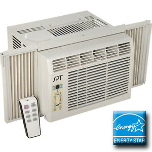 12 000 Btu Window Air Conditioner Room Ac Portable
