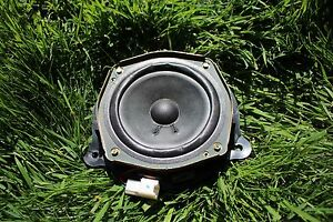 nissan altima 2002 2006 oem right front door speaker ebayimage is loading nissan altima 2002 2006 oem right front door