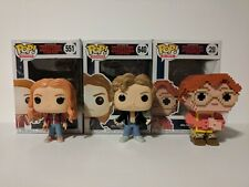Pop Television Stranger Things 640 Billy Funko figures 08809