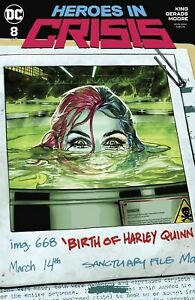 DC-2019-Heroes-in-Crisis-8-Variant-Cover-B-NM-Unread