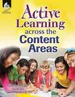 Active Learning Across the Content Areas by Wendy Conklin (Paperback / softback, 2014)