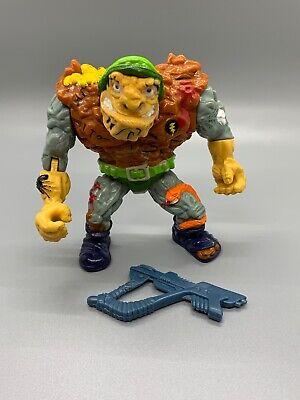Vintage Teenage Mutant Ninja Turtles GENERAL TRAAG Complete Loose Playmates TMNT
