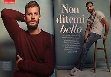 VANITY FAIR Magazine ITALY Jacqueline Kennedy JACKIE Jamie Dornan LAST COPY NEW