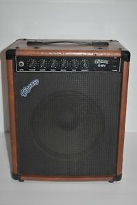 pignose g40v guitar amp rare hard to find ebay. Black Bedroom Furniture Sets. Home Design Ideas