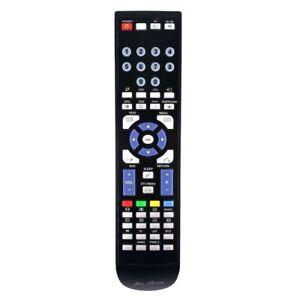 Neuf-RM-Series-TV-De-Rechange-Telecommande-Pour-Sharp-LC32DH57EBK