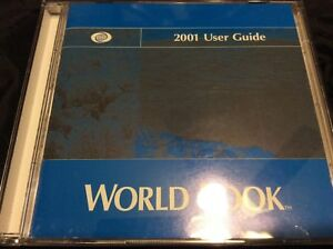 2001-User-Guide-World-Book-Standard-Edition-CD-ROM