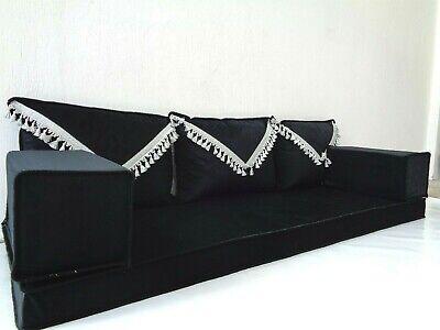 Swell Arabic Floor Seating Arabic Floor Sofa Arabic Couch Majlis Furniture Jalsa Ma101 Ebay Machost Co Dining Chair Design Ideas Machostcouk