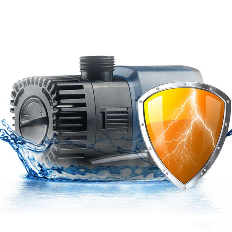 20009000LH Aquarium Pond Pump Submersible Water Pump Variable Frequency Pump