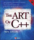 The Art of C++ by Herbert Schildt (Paperback, 2004)