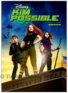 High-School-Spy-Heroine-Disney-Channel-Kim-Possible-New-Live-Action-Movie-on-DVD