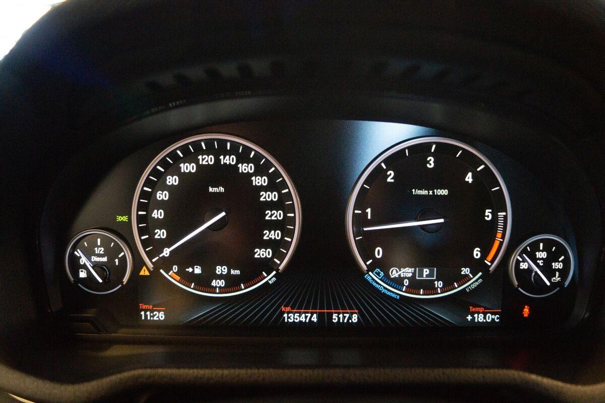 BMW X3 xDrive30d M-Sport aut.