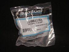 New Mercury Mercruiser Quicksilver Oem Part # 90-10104971 Manual-Owners
