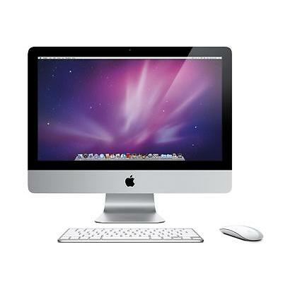 "Apple iMac 21.5"" - MD093B/A (November, 2012) 2.7GHz 8GB RAM 1TB HDD VGC"