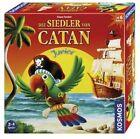 Die Siedler von Catan Junior von Klaus Teuber (2014, Game)