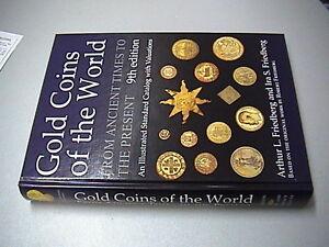 0915559a3557 Caricamento dell immagine in corso CATALOGO-GOLD-COINS-of-the-WORLD -IX-edizione-