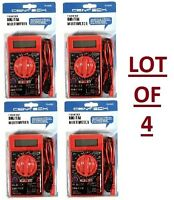 7 Function Digital Multimeter Tester NEW in package CEN-TECH #98025 MULTI-TESTER Tools and Accessories