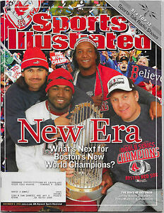 November-8-2004-Sports-Illustrated-New-Era-Damon-Ortiz-Martinez-Schilling