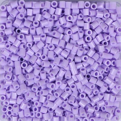 Spielzeug Fuse Beads GüNstiger Verkauf Artkal 1000 Midi Bügelperlen 5mm Candy Violet S131