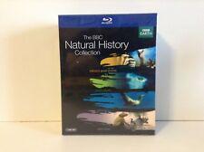 BBC Natural History Collection Box Set [Blu-ray] *BRAND NEW*