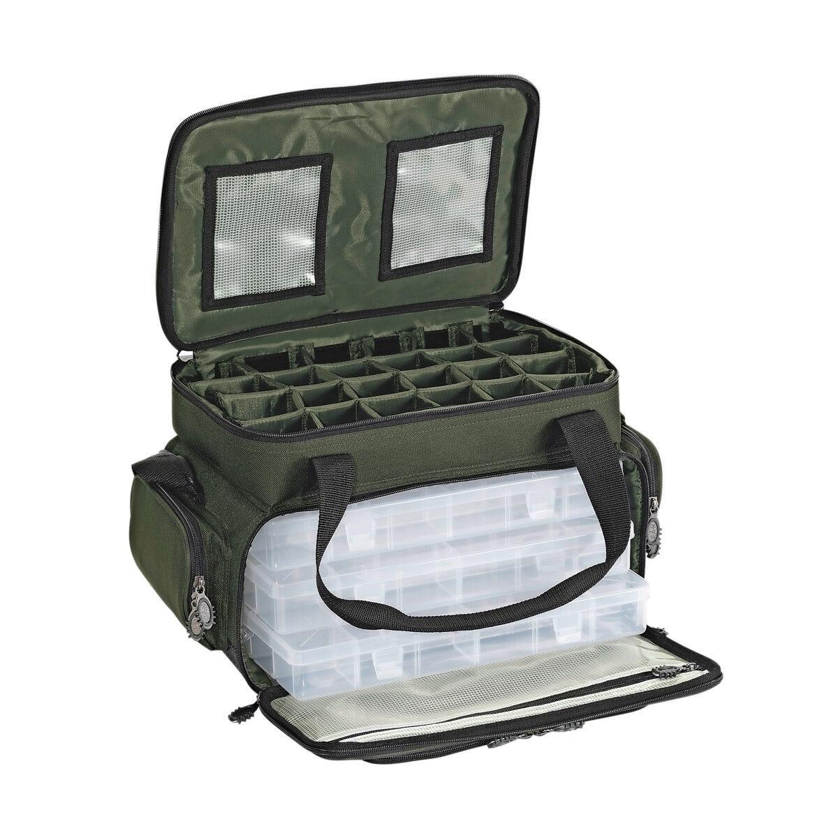 DAM Zubehörtasche+Boxen Geräte Tremarella PTS PTS PTS Wallet Blei/Teig Dokumenten Tasche dd63d7