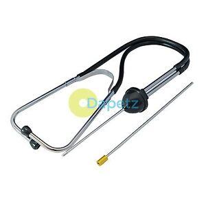 Estetoscopio-Mecanica-320mm-with-dos-piezas-320mm-Sonda-Para-Areas-confinadas