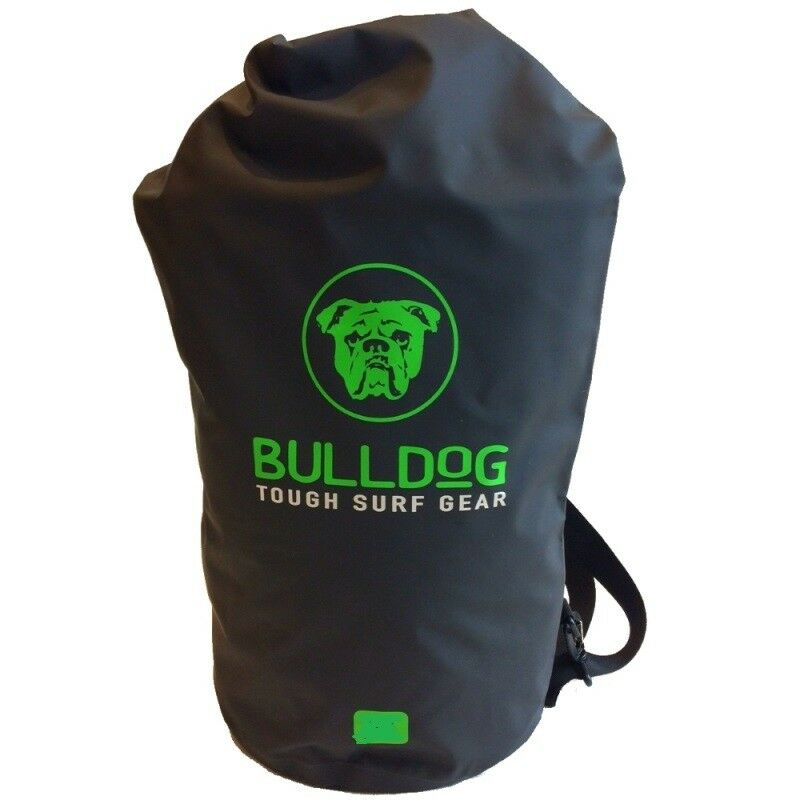 Bulldog 40L Wetsuit Dry Bag Swim Surf NEW 2018