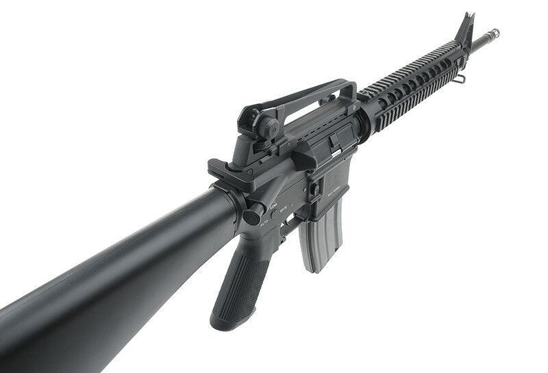 Specna Arms SA-B07 M4 M16 DMR Sniper RIS Softair Softair Softair / Airsoft 6mm BB S-AEG ab 18J f30df7