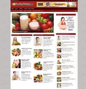 HEALTHY-EATING-WEBSITE-UK-FULLY-STOCKED-ONLINE-STORE-FREE-DOMAIN-HOSTING