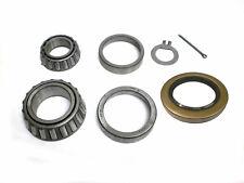 K3-200 Trailer Wheel Bearing Kit 25580//25520 14125A//14276 10-36 for 6,000-7,000 lb axles