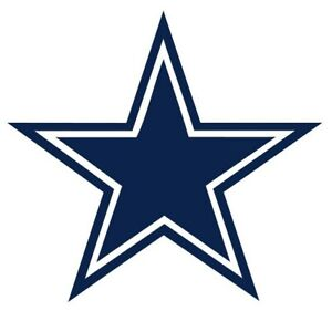Dallas-Cowboys-Star-Decal-Car-Truck-Vinyl-Sticker-Wall-Graphics-Cornholes