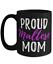 miniature 1 - Proud Maltese Mom Coffee Mug Funny Maltese Dog Mom Gift Tea Cup