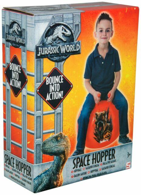 MARVEL AVENGERS SPACE HOPPER BOUNCY BALL HOPPER BALL