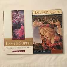Hail, Holy Queen : The Mother of God in the Word of God by Scott Hahn (2006, Paperback)