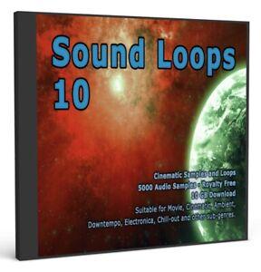 Cinematic-Collection-Sound-Loops-10-Logic-Pro-FL-Studio-Ableton-Cubase-WAV-Loops