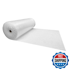 Bubble Cushioning Wrap Roll 175ft X 48 Wide Shipping Moving Packing Storage