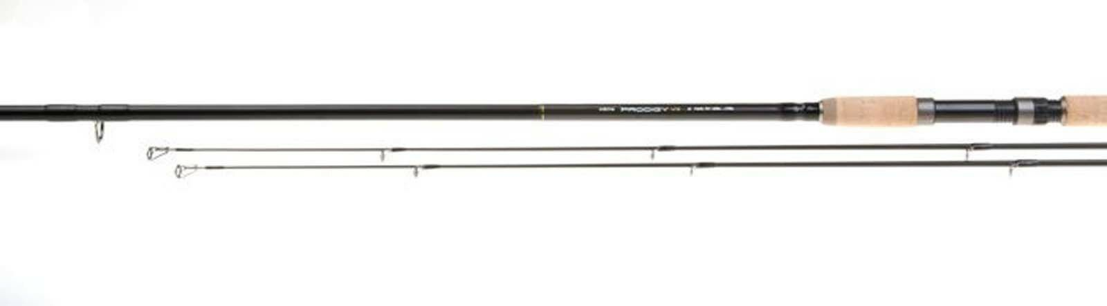 Greys 3 PC 12ft Specialist Prodigy TXL Twin Tip Coarse  Fishing Rod