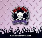 Unfinished Business by The Dead End Kids (Electronica) (CD, 2007, Archazio)
