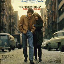 CD The Freewheelin' Bob Dylan 1963 - MINI LP REPLICA CARD BOARD SLEEVE