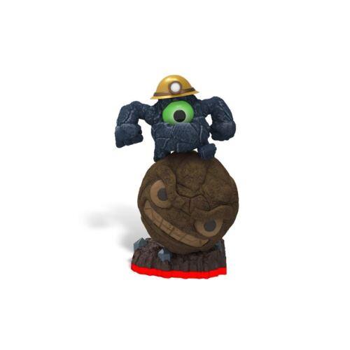 Rocky Roll Skylanders Trap Team Universal Core Character Figure